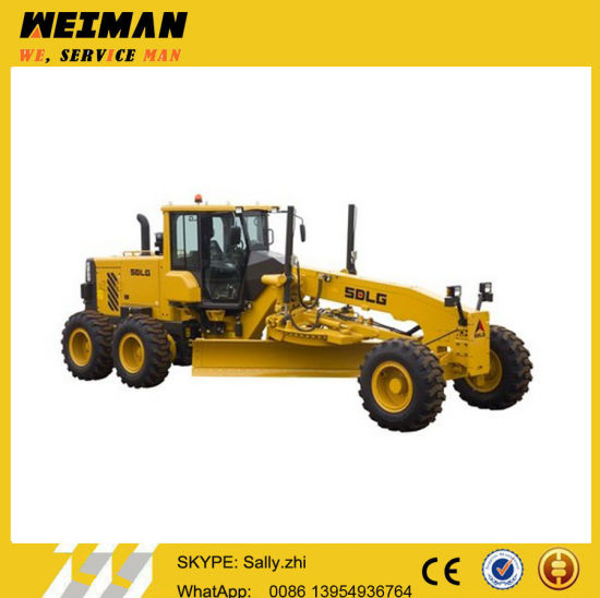 Brand New Sdlg Grader G9165 Made by Volvo China Factory