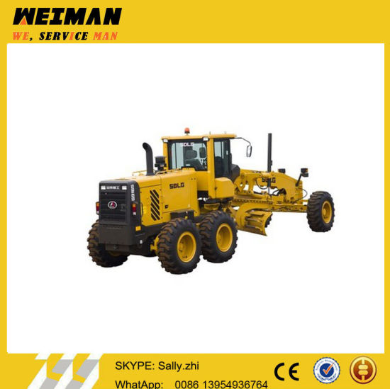 Brand New Grader Machine G9165 Made by Volvo China Factory