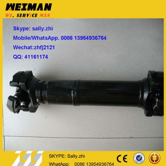 Sdlg Transmission Shaft 2050900085 for Sdlg Loader LG936/LG956/LG958