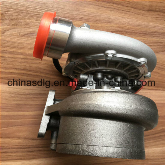 Dachai Deutz Engine Turbocharger 4110002779004/1118010-1497/4110001841008