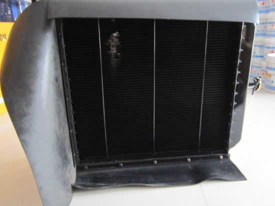 4110000638 Radiator Ly-936 for Wheel Loader