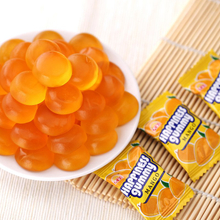 Everyday Soft Drop Mango Flavor Gummy