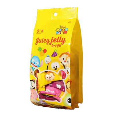 Disney Tsumtsum 168g Fruit Juice Gummy