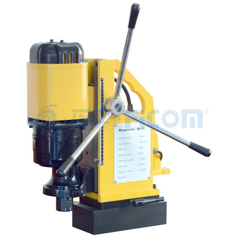 MD 32H / MD 38H / MD 49H Drilling Machine
