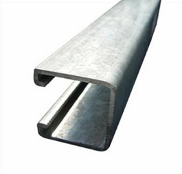 Plain Support Channel Unistrut Channel