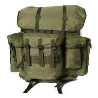 RS02 Military Ruck Sacks