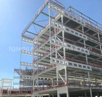 Steel Structure Industry Has New Opportunities