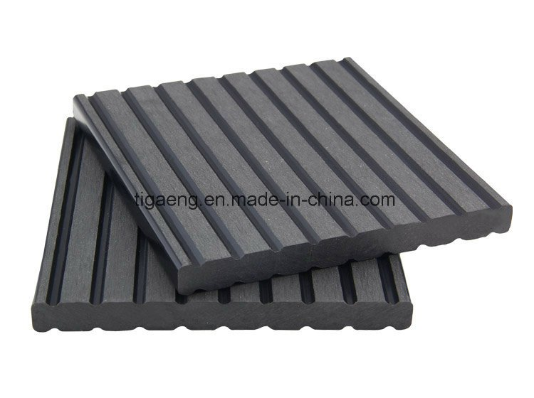 Decking WPC/Wood-Plastic Composite Decking/Engineering Flooring