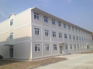 One Stop Solution Provider Container Homes Supplier