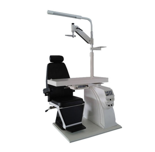 RS2000 China Best Quality Optical Equipment Combined Table Ophthalmic Unit