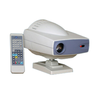 RS1800 RS1801 Ophthalmic Equipment, Auto Chart Projector