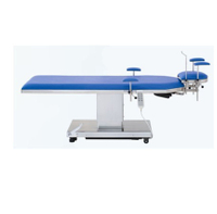HE-205-3A China Ophthalimc Equipment Ophthalmic Operating Table