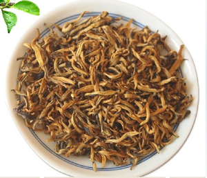 Yun Nan black tea(Dian Hong)