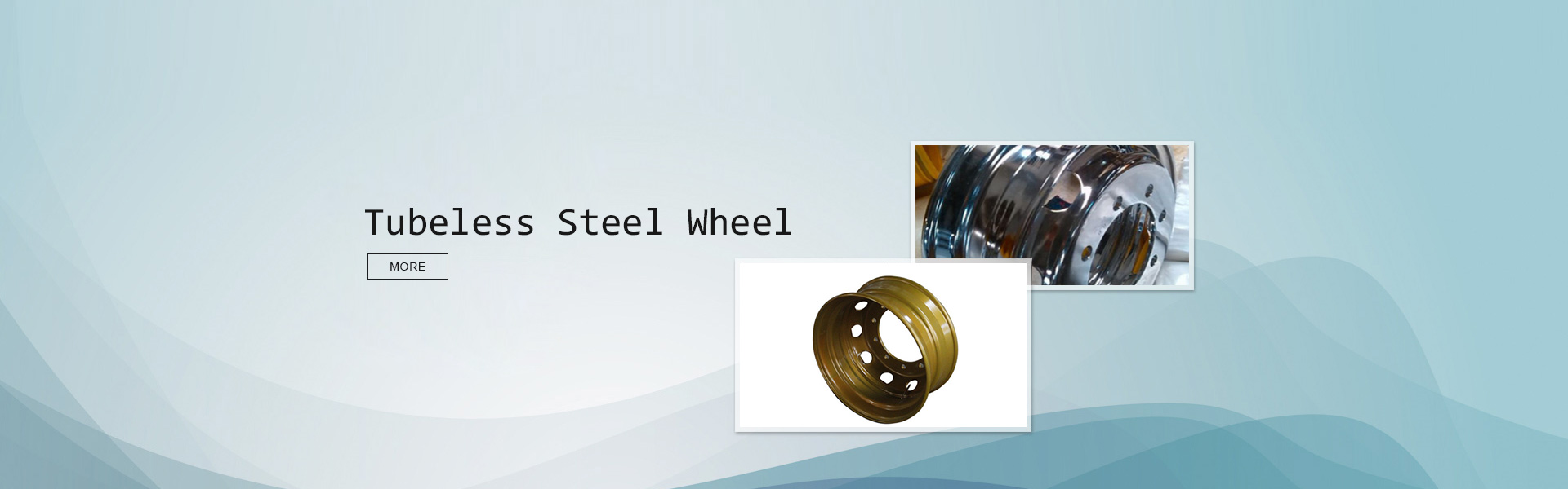 JIASHAN JIUJIU WHEEL MANUFACTURING CO.LTD