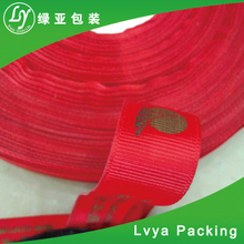 Eco friendly high quality craft grosgrain ribbon for hat