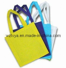 Non Woven Color Bag (LYN75)