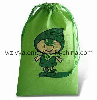 Nonwoven Shopping Bag, Pollution-Free (LYD20)