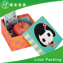 Chinese supplier wholesales empty paper box top selling products in alibaba