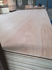 16mm Bed Slat Plywood Poplar Core E1 Glue