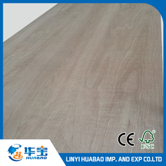 Commercial Plywoods Okouman Face E1 Glue