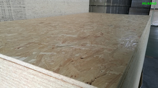 Oriented Strand Boards/OSB Boards 1220*2440mm Size