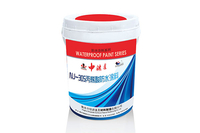 NJ-305 Acrylic Waterproof Coating Product Introduction