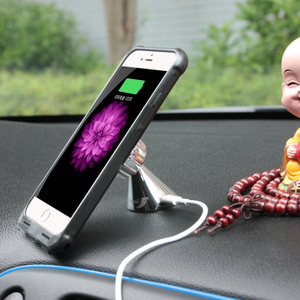 360 Degree Rotate Wireless Car Charger for iPhone