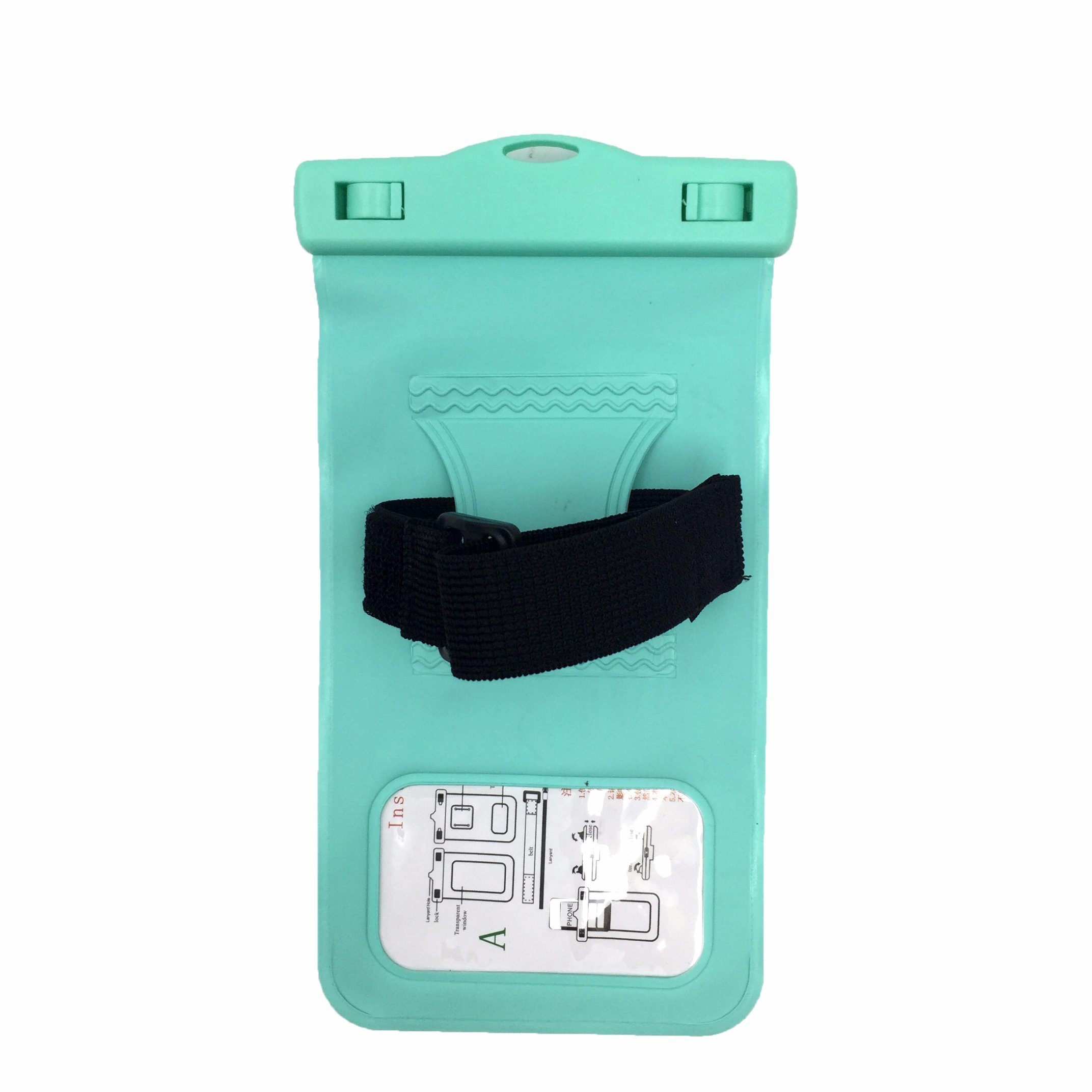 Universal Waterproof Case Cell/Mobile Phone Dry Pouch/Bag
