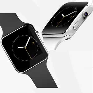 GPRS Smart Watch Phone Sport Watch for iPhone 8 Bluetooth Bracelet