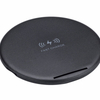 New Products Wholesale Fast Universal QI Wireless Charger For IPhone Wireless Mobile Phone Charger with Stand For Samsung