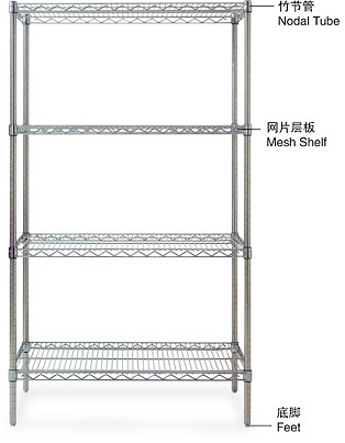 Stainless Steel Wire Racks | China Stainless Steel Wire Shelving Buy Wire Rack Wire Shelving