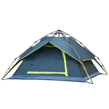Wholesale Uv Proof Custom Tent Waterproof Camping Tent