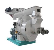 2-5T/H CE Certification Hard Wood Pellet Mill Price