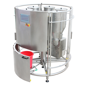 powder batching system