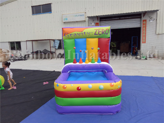 RB9044-1(1.8x1.5x2m) Inflatable American Type Small Sport Game For Pleasure