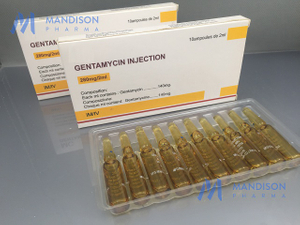 Gentamycin injection