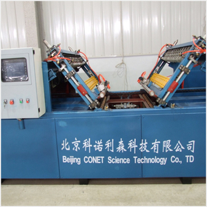 3D wall plate production line