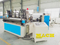 Automatic Toilet Tissue Paper & Color Lamination Kitchen Paper Towel Manufacturing Machine