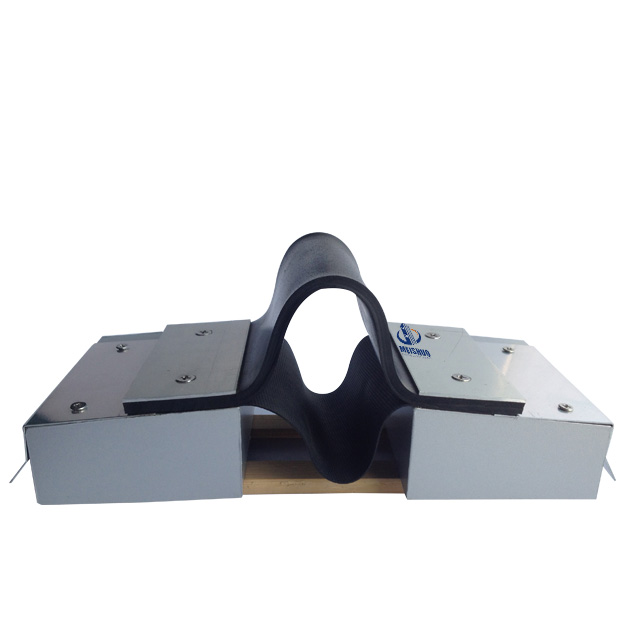 MSQTTL橡胶屋面变形缝