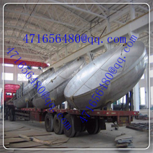 steel Tank Head transportation