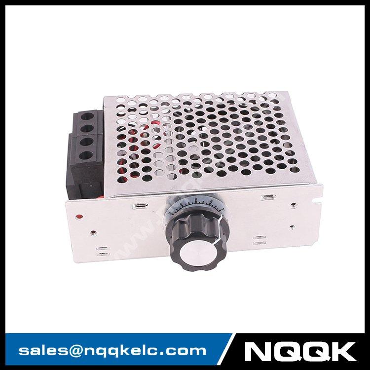 Nk9998 10000w Ac110v 220v 75a Scr Voltage Regulator Speed