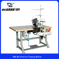 KB4A Multifunction Flanging Machine