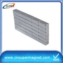 Grade N48 NdFeB Permanent Magnets NdFeB block magnet