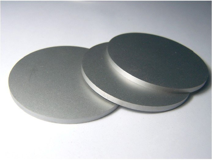 Molybdenum Plate Sheets