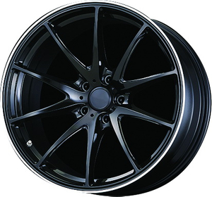 W90650 aftermarket Alloy Wheel / Wheel Rim for RAYS