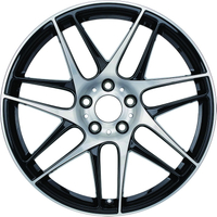W90682 AFTERMARKET Alloy Wheel / Wheel Rim for BBS