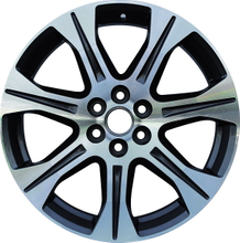 W2103 Cadillac Replica Alloy Wheel / Wheel Rim
