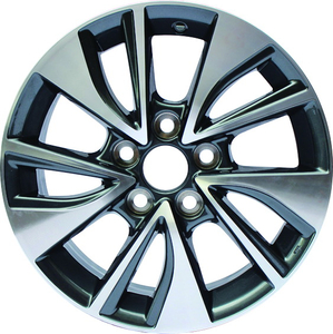 W0607 Toyota LEVIN alloy wheel Replica Alloy Wheel / Wheel Rim
