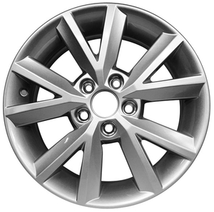 W0505 Replica Alloy Wheel / Wheel Rim for SKODA