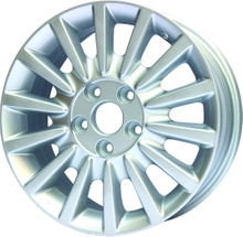 W1002 Nissan Replica Alloy Wheel / Wheel Rim for crv
